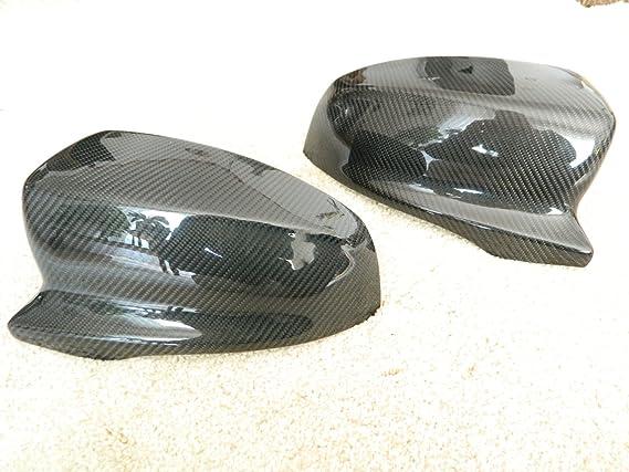 Carbon Spiegelkappen Cover Spiegel Mirror Passend Für X6m X5m X6 X5 E70 E71 Auto