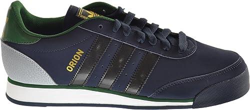 bajo costo sitio autorizado variedad de diseños y colores Amazon.com: adidas Originals Orion 2 Zapatos Para Correr para Hombre Azul  Marino/Negro/Plata g98070, Azul, 13 D(M) US: Shoes