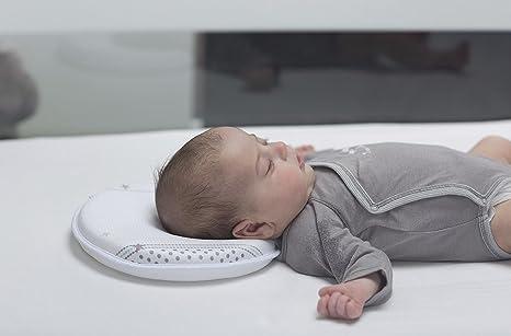BADABULLE Baby Head Support ergonomique Bébé Oreiller Literie Entièrement neuf sous emballage