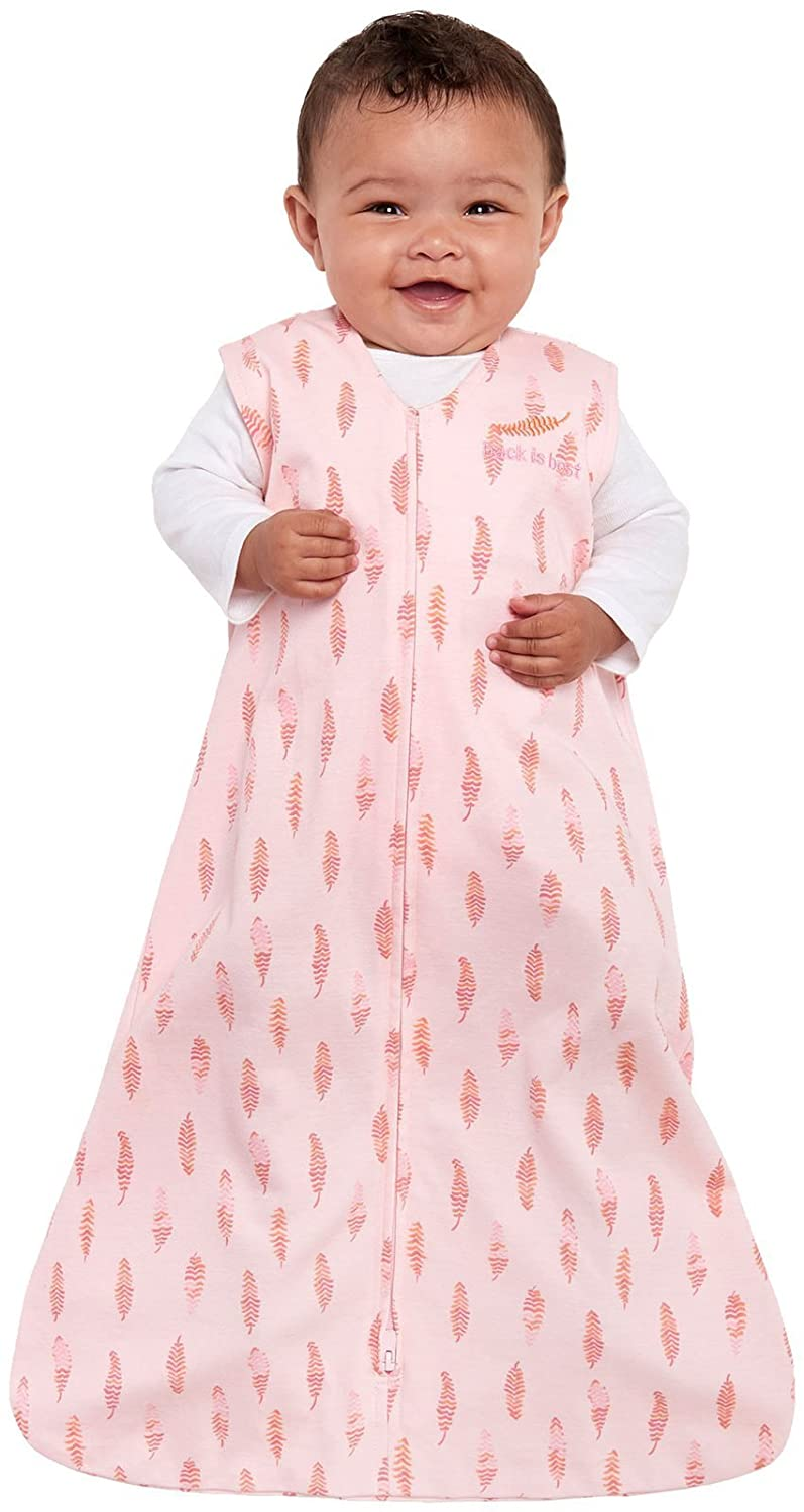 100/% Cotton Small Pink Halo SleepSack