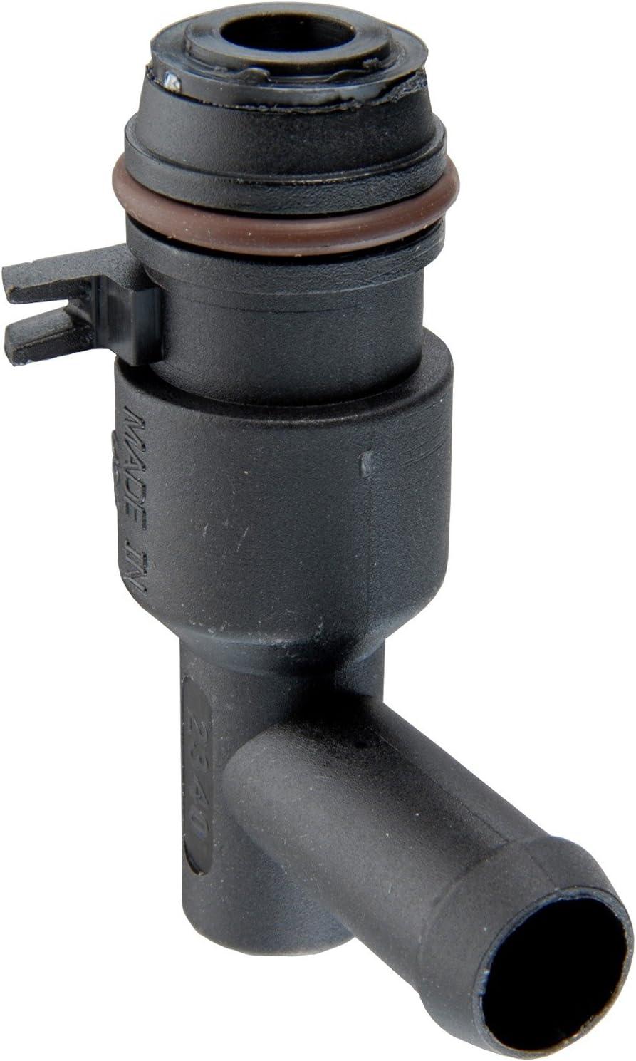 Engine Crankcase Breather Element-CRANKCASE VENTILATION FILTER Standard BF38