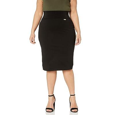 Calvin Klein Women's Skirt (Regular and Plus Sizes) at Women's Clothing store
