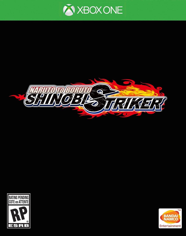 Amazon com: Naruto to Baruto: Shinobi Striker - Xbox One [Digital