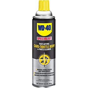 reliable WD-40 Fast-Acting Specialist