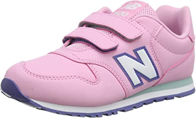 New Balance 500 Yv500rpt Wide, Zapatillas para Niñas: Amazon.es: Zapatos y complementos