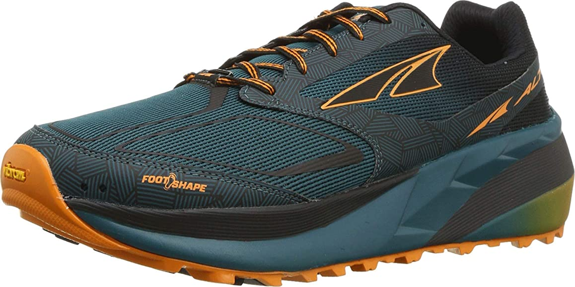 Olympus 3.5 Trail Running Shoe