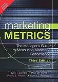 Marketing Metrices 3e