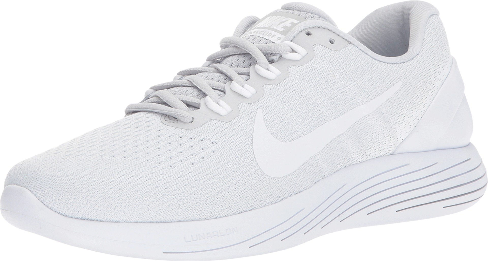 b38d78cd328d Galleon - Nike Lunarglide 9 Running Shoe