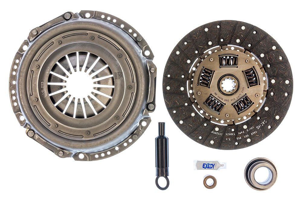 EXEDY 04021 OEM Replacement Clutch Kit