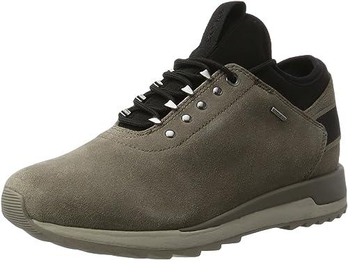 Geox Damen D Aneko B ABX A D743fa00022 Sneaker