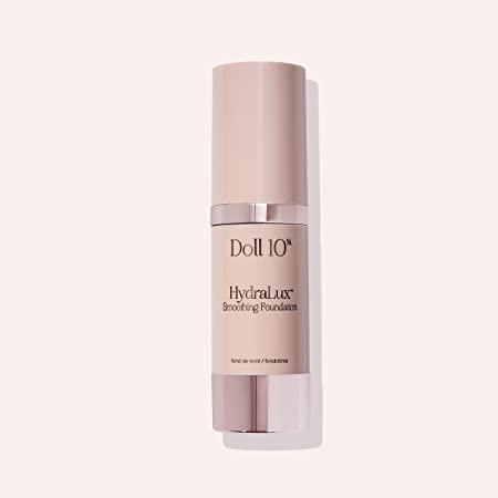 HydraLux Smoothing Foundation