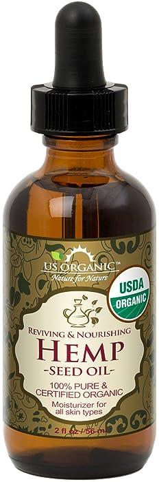 Top 10 Hemp Seed Oil Cold Pressed Food Grade