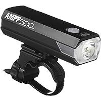 CATEYE - AMPP500 USB Rechargeable Bike Headlight