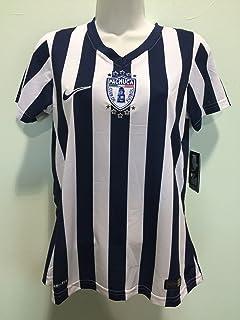 Pachuca Woman jersey blusa mujer tuzos 2014