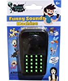 Aryellys Sound Machine with 20 Sound Effects Funny Sounds for Kids and Adults Gags, Pranks, Jokes Sound Maker for Videos…