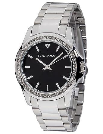 db490a65d3 Montres Bracelet - Femmes - Yves Camani (YCWT5) - G4G4YC1091-B: Yves ...