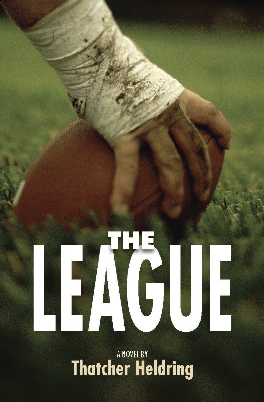 Read Online The League pdf