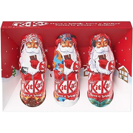 Nestl/é Smarties 365 Grams and Kitkat Advent Calendar Aero