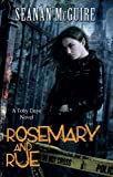 Rosemary and Rue (Toby Daye)