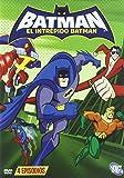 Batman El Intrepido Temporada 1 Volumen 3 [DVD]