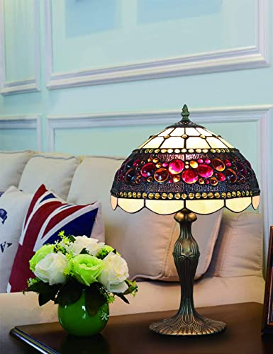 Lámpara de sobremesa estilo lámpara de mesa, lámpara de mesa, de ...