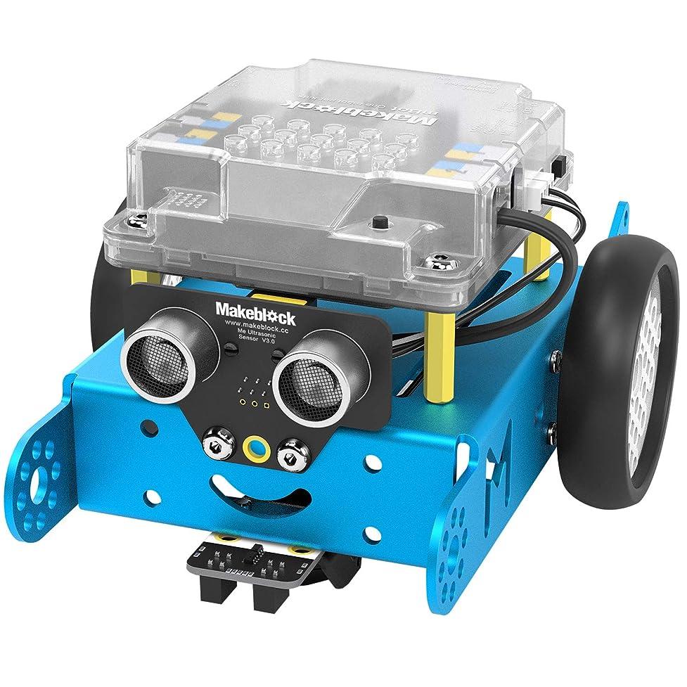 派生する金貸し混合したKeyestudioミニタンクロボットスマートカー 超音波/ Bluetooth /リモート/コントロール