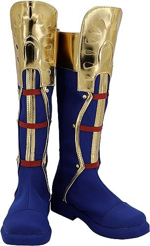 My Hero Academia Boku no Hero Academia Todoroki Shoto Cosplay Shoes Boots