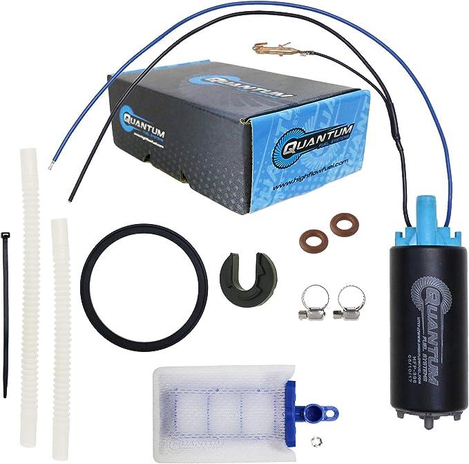 HFP-S8-3 Fuel Strainer Set 2521204 QTY 3 2204502 2521116 Replacement for Polaris RZR 4 S XP//570//800 4 S Replaces 2204403 2521069
