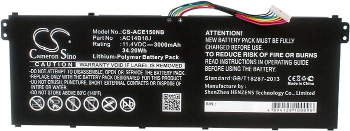 Top 10 Acer Chromebook 15 Power Cord Cb3