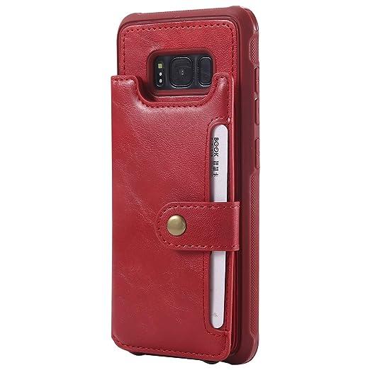 Yetta Estuches para celulares para Samsung Galaxy S8 ...