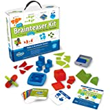 Think Fun a-ha! Brainteaser Kit