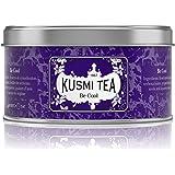 Kusmi Tea - Be Cool - Boîte métal 100g