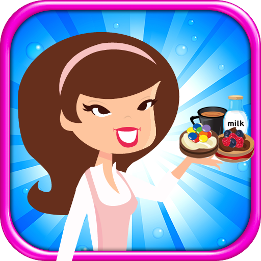 Cookie Cafe -