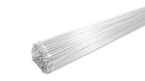 ER5183 - Varilla de soldadura de aluminio – 91 cm (10 LB)