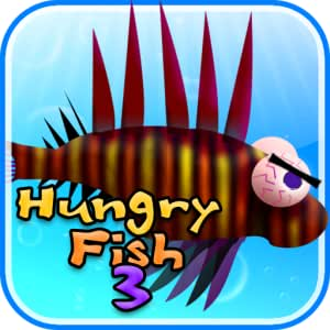 Hungry Fish 3