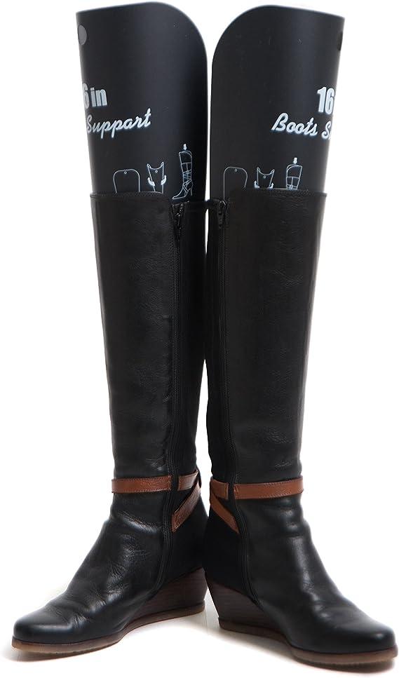 Rellena Tus Botas, Moldeadores de Botas Mujeres para Botas Altas, 1 par. Soportes sencillos y reutilizables para botas. Manopla para Zapatos de Regalo: Amazon.es: Hogar