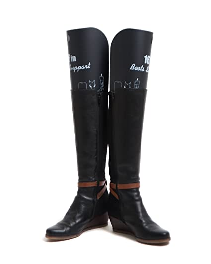 15fb5d4a7 Amazon.com : Fill Your Boots, Womens Boot Shapers for Tall Boots, 1 Pair.  Simple re-useable boot supports. : Clothing