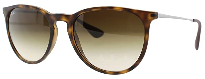 Ray-Ban Havana gafas de sol Erika RB 4171 865/13 54 mm + SD ...