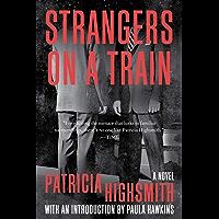 Strangers on a Train (English Edition)