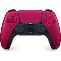 PlayStation DualSense Wireless Controller – Cosmic Red - Cosmic Red Edition