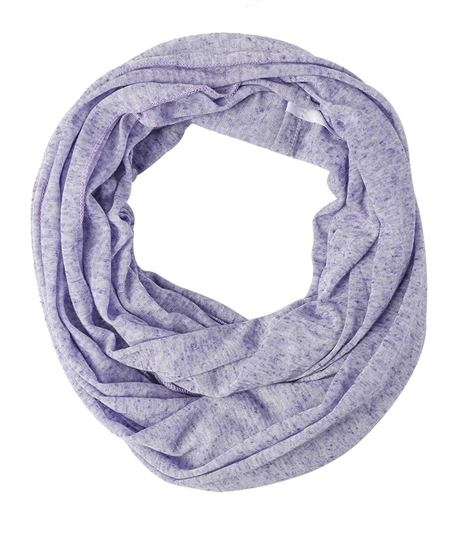 Cozy Soft Warm Feeling Toddler Girl Boy Infinity scarf for winter Autumn