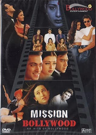 Amazon Com Mission Bollywood 44 Bollywood Hits Hindi Songs 2 Dvd Set Various Various Movies Tv Give me some sunshine ▶. 44 bollywood hits hindi songs 2 dvd set