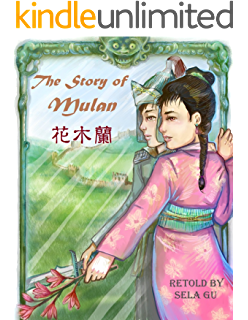 Chinese books for children the apple tree bilingual english and the story of mulan english chinese version with pinyin teaching panda book 9 fandeluxe Gallery