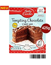 Betty Crocker, Bizcocho - 6 de 425 gr. (Total 2550 gr.)