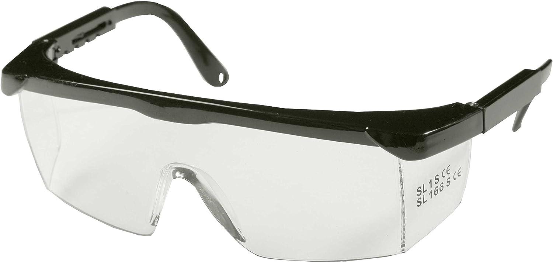 SBS ® Gafas De Protección Gafas Gafas de seguridad CE EN166