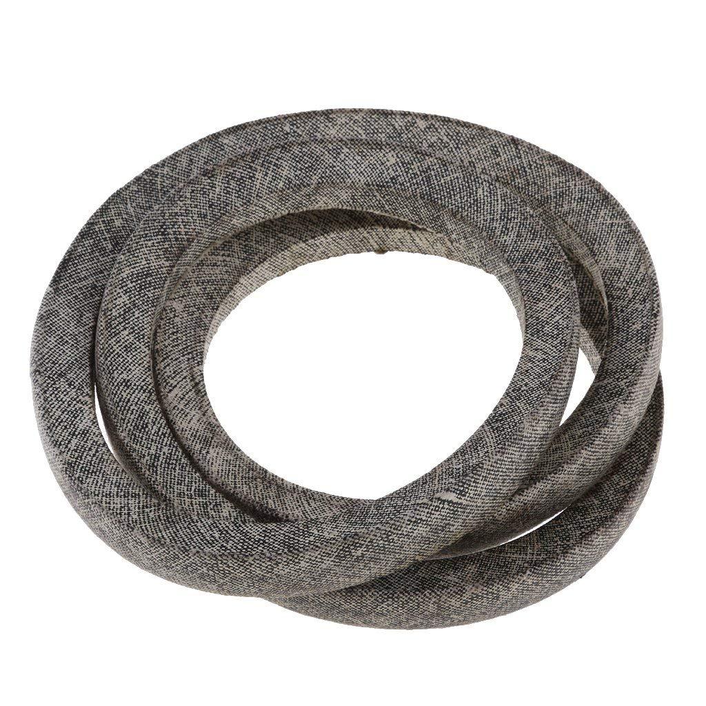 SeaStart Cinturón de Repuesto para cortacésped, 1 Banda, Goma ...