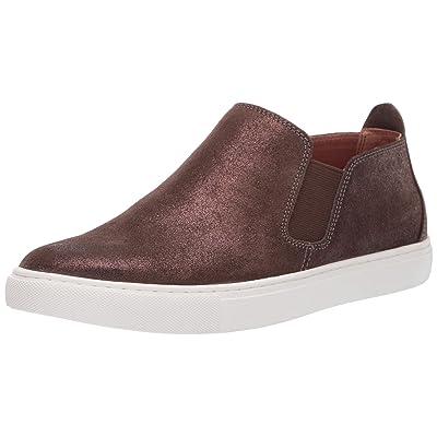 Gentle Souls Women's Lowe Elastic Slip on Sneaker | Loafers & Slip-Ons