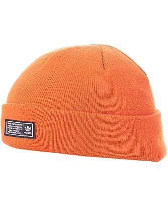 adidas Joebeanie Beanie - orange Größe  OneSize Farbe  CORANG ... 87198783c197