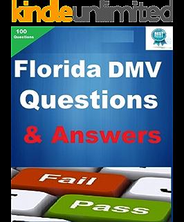 250 florida dmv practice test questions dmv test bank ebook the florida dmv driver test q a fandeluxe Choice Image