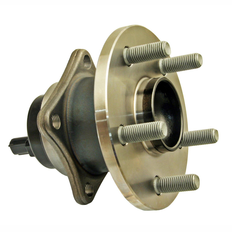 ACDelco 512403 Advantage Rear Wheel Hub and Bearing Assembly